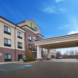 Holiday Inn Express & Suites Washington - Meadow Lands photos Exterior