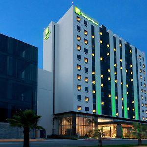Holiday Inn Hotel And Suites Monterrey Apodaca Zona Airport photos Exterior