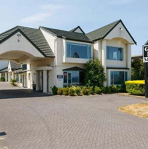 Great Lake Motel Taupo photos Exterior