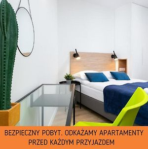 Warsaw City Center Apartments By Renters photos Exterior