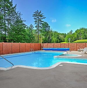Snowshoe Condo With Mtn Views & Pool And Hot Tub Access! photos Exterior