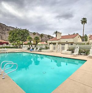 Upscale La Quinta Retreat 5 Mi To Coachella! photos Exterior