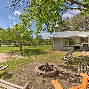 Betty Bs River House Less Than 1 Mi To Blanco State Park! photos Exterior
