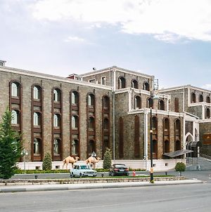 Qafqaz Karvansaray Hotel photos Exterior