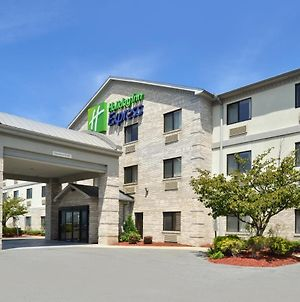 Holiday Inn Express Morgantown photos Exterior