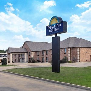 Days Inn & Suites By Wyndham Florence Jackson Area photos Exterior