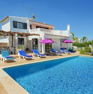 Sesmarias Villa Sleeps 8 Pool Air Con Wifi photos Exterior