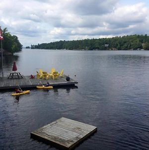 Browning Island On Lake Muskoka With A Fabulous Beach! photos Exterior