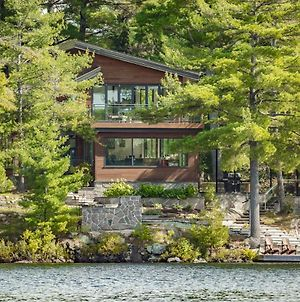 Cherry Island Is Muskoka'S Premiere Private Island photos Exterior