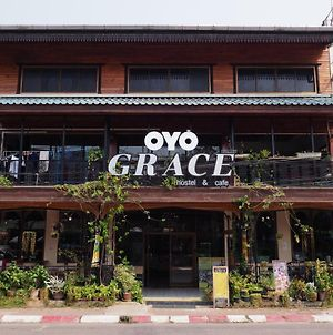 Oyo 718 Grace Hostel photos Exterior