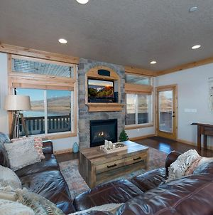 Pineview Reservoir Vacation Rental Sleeps 12 - Huntsville Lodging photos Room