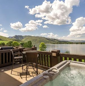 2 Bedroom Snowbasin Vacation Rental - Huntsville, Utah Lodging Options photos Room