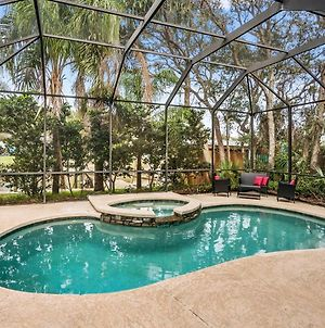 Pool + Hot Tub, Pets Ok, Dock, Fishing, Near Beach! photos Exterior