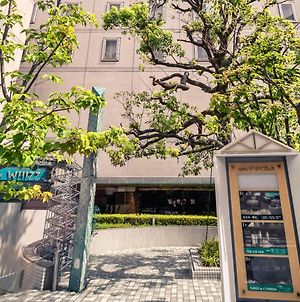 The Cypress Mercure Hotel Nagoya photos Exterior