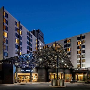 Novotel Sydney International Airport photos Exterior