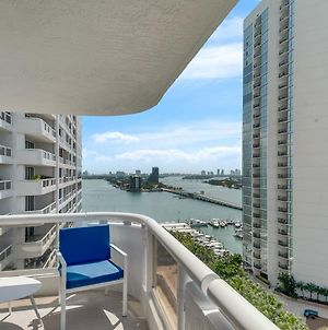 The Grand Downtown Miami Two Bedroom Panoramic Ocean & Bay View Free Parking photos Exterior