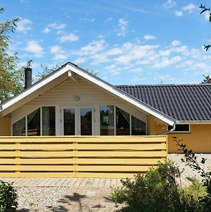 Three-Bedroom Holiday Home In Hemmet 103 photos Room