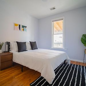 Fun And Stylish 3Br In Logan Square! photos Exterior