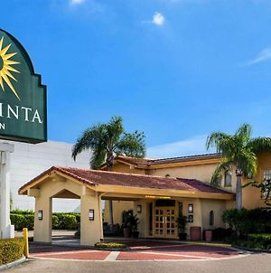 La Quinta Inn By Wyndham Tampa Bay Airport photos Exterior