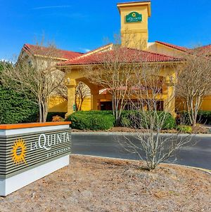 La Quinta By Wyndham Raleigh Durham Intl Ap photos Exterior