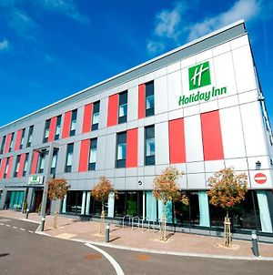 Holiday Inn London - Luton Airport photos Exterior