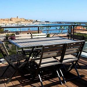 L'Ile-Rousse Villa Sleeps 4 Pool Air Con T805882 photos Exterior