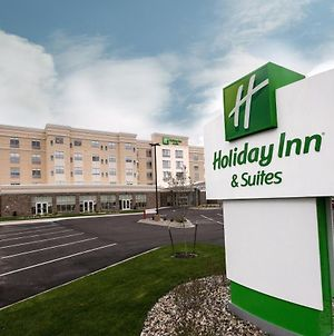 Holiday Inn Hotel & Suites - Mount Pleasant, An Ihg Hotel photos Exterior