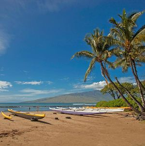 Kihei Bay Surf Studio #109 photos Exterior