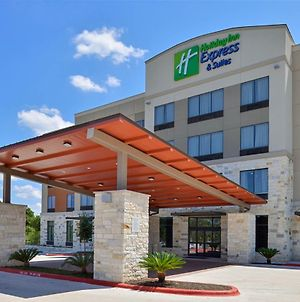 Holiday Inn Express & Suites Austin South, An Ihg Hotel photos Exterior