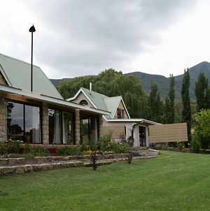The Clarens Country House photos Exterior