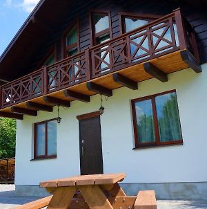 Chalet Gorgan photos Exterior