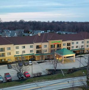 Courtyard By Marriott Cleveland Willoughby photos Exterior