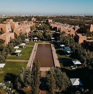 Adama Hotel Marrakech photos Exterior
