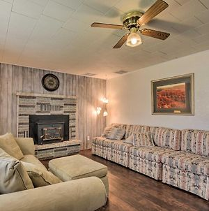 Remodeled Home Less Than 5 Mi To Bryce Canyon And Mossy Cave photos Exterior