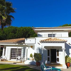 Vale Do Garrao Villa Sleeps 6 With Pool And Air Con photos Exterior