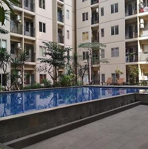 Oyo 3091 Apt The Suites Metro By Ananda photos Exterior