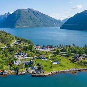 Dragsvik Fjordhotel (Adults Only) photos Exterior