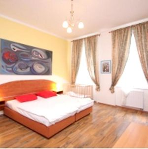 Apartment With One Bedroom In Prague With Wifi photos Exterior