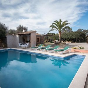 Sa Bassa Llova Mit Pool Und Wifi photos Exterior