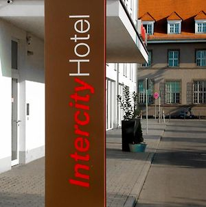 Intercityhotel Darmstadt photos Exterior