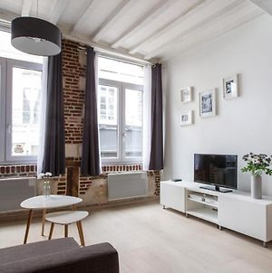 Vieux Lille - Nice Appartement In The Heart Of The Old Town 4Pers photos Exterior