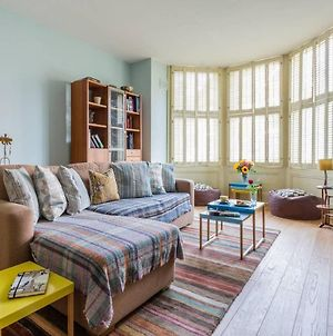 Charming 3Br Flat With Garden In Desirable Sw London photos Exterior