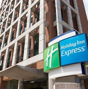 Holiday Inn Express Santiago Las Condes photos Exterior