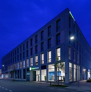 Holiday Inn Express - Regensburg, An Ihg Hotel photos Exterior