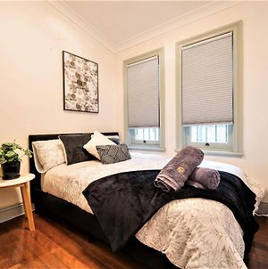 Quiet Private Room In Strathfield 3Min To Train Stationg2 photos Exterior