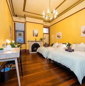 Quiet Quadruple Private Room In Strathfield 3Min To Train Station Sleeps 4 - Sharehouse photos Exterior