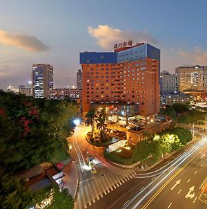City Hotel Xiamen photos Exterior