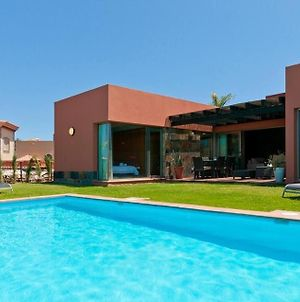 El Salobre Villa Sleeps 4 Pool Air Con Wifi photos Exterior