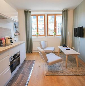 In The Heart Of Central Lille Nice Functional And Cozy Ap For 2Pers photos Exterior