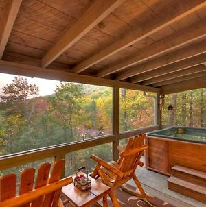 Cozy View By Escape To Blue Ridge photos Exterior